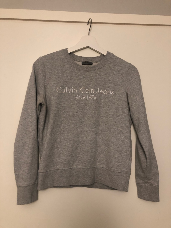 Women's hoodies & sweatshirts - CALVIN KLEIN photo 2