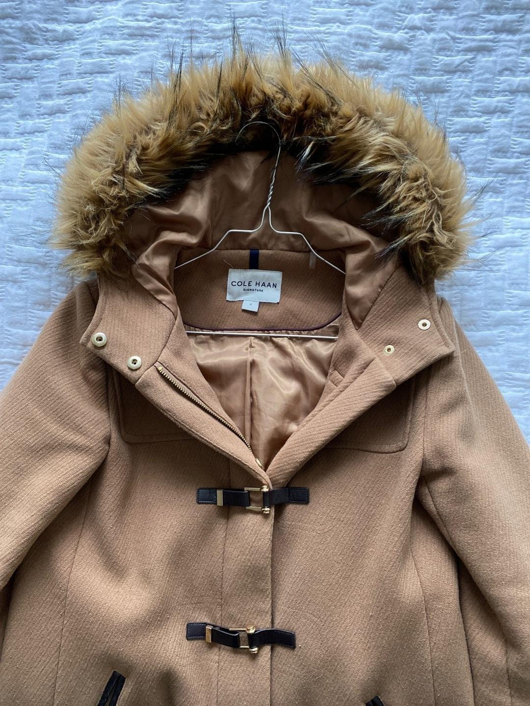 Women's coats & jackets - COLE HAAN photo 4