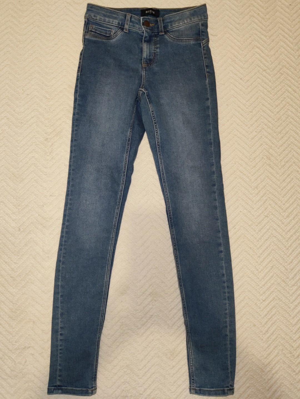 Women's trousers & jeans - PIECES photo 3