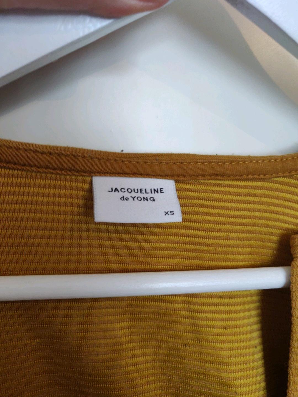 Damers trøjer og cardigans - JACQUELINE DE YONG photo 3