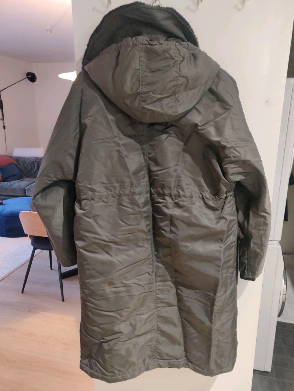 Women's coats & jackets - YAS photo 4