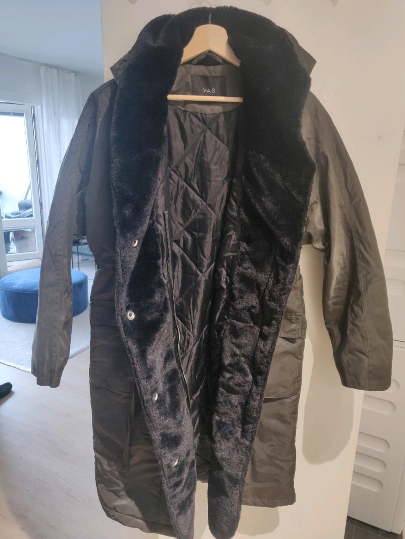 Women's coats & jackets - YAS photo 3