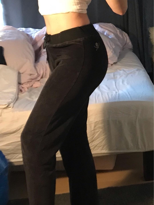 Women's trousers & jeans - SATS SPORT photo 2