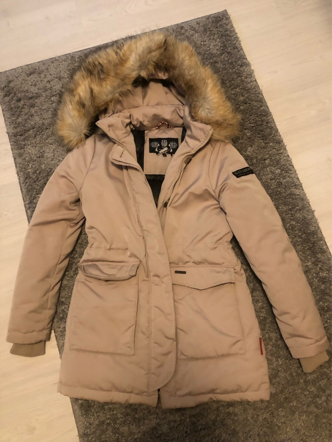 Women's coats & jackets - NAVAHOO photo 1