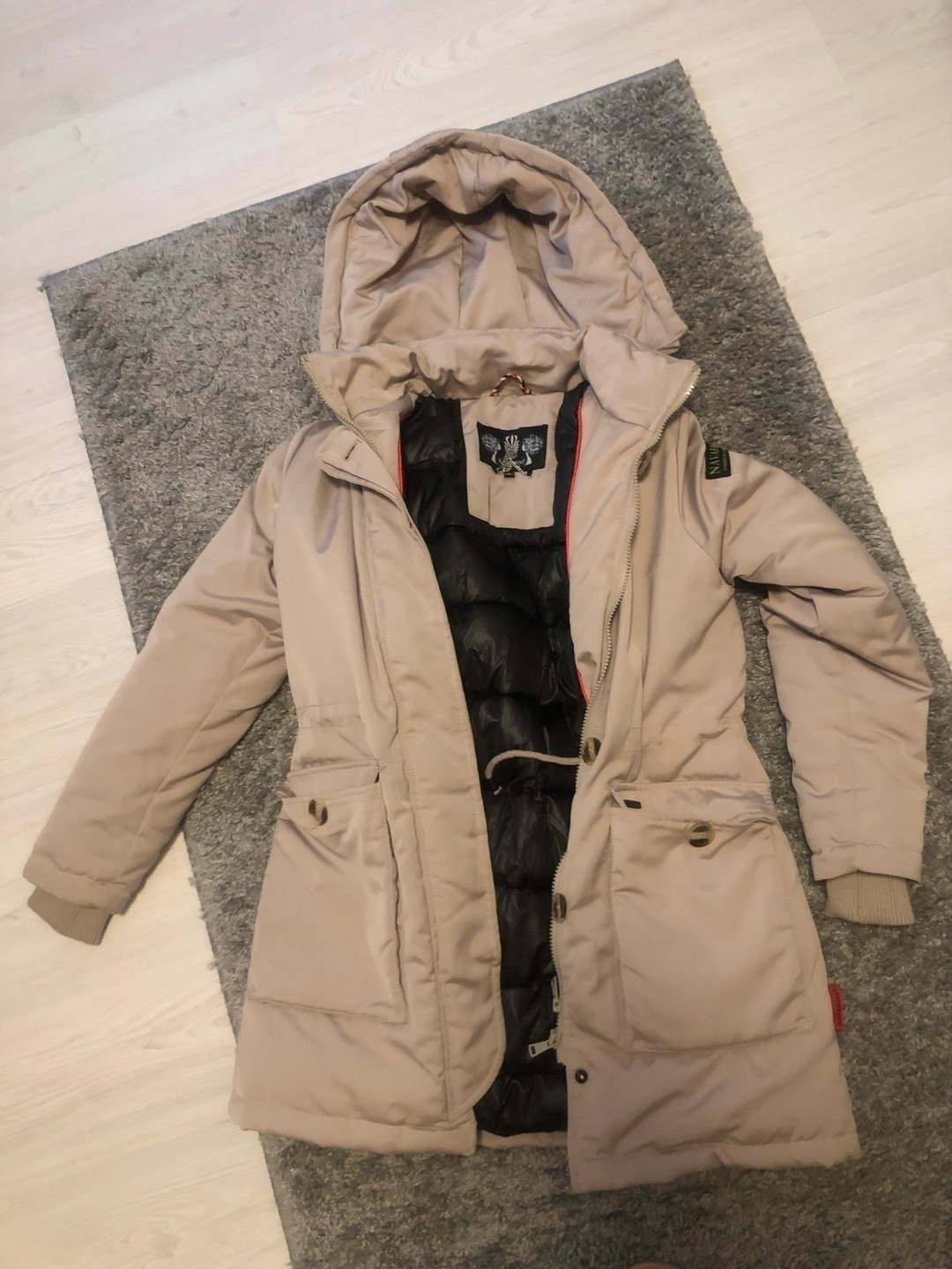 Women's coats & jackets - NAVAHOO photo 2