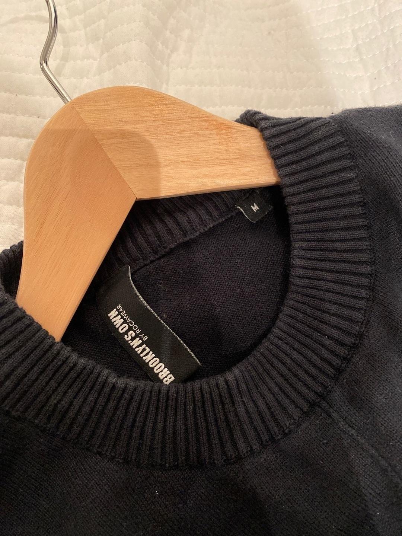 Damen pullover & strickjacken - BROOKLYN'S OWN photo 3