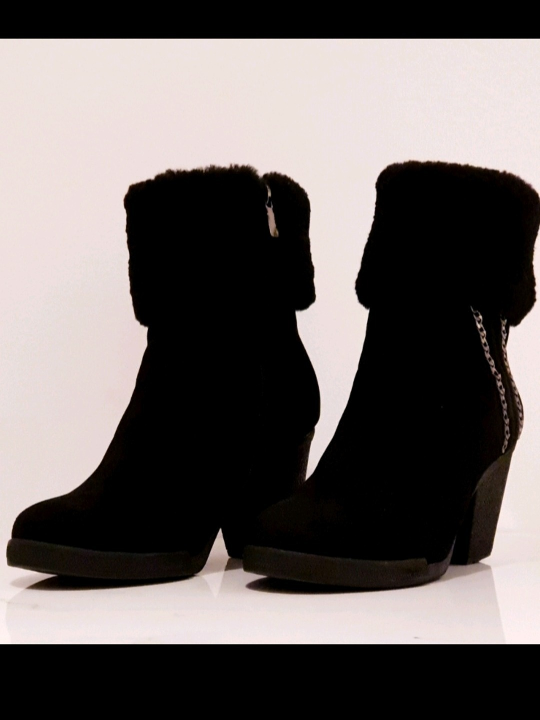 Women's boots - VERO CUOIO photo 2