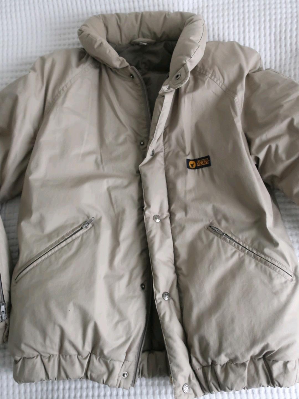 Women's coats & jackets - VINTAGE photo 4