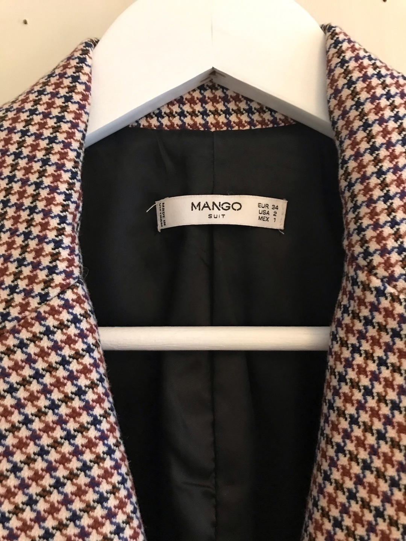 Women's blazers & suits - MANGO photo 3