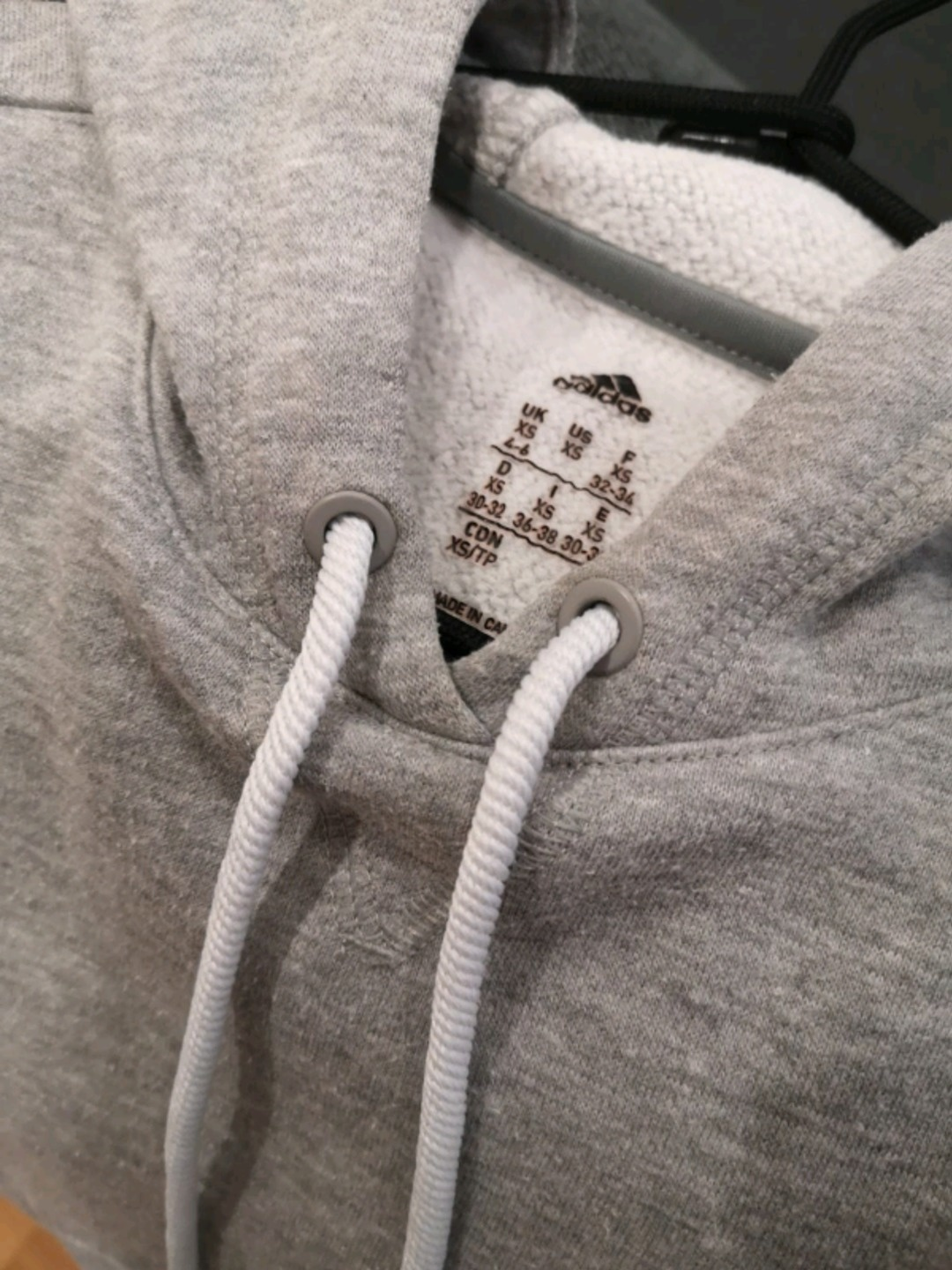 Women's hoodies & sweatshirts - ADIDAS photo 3
