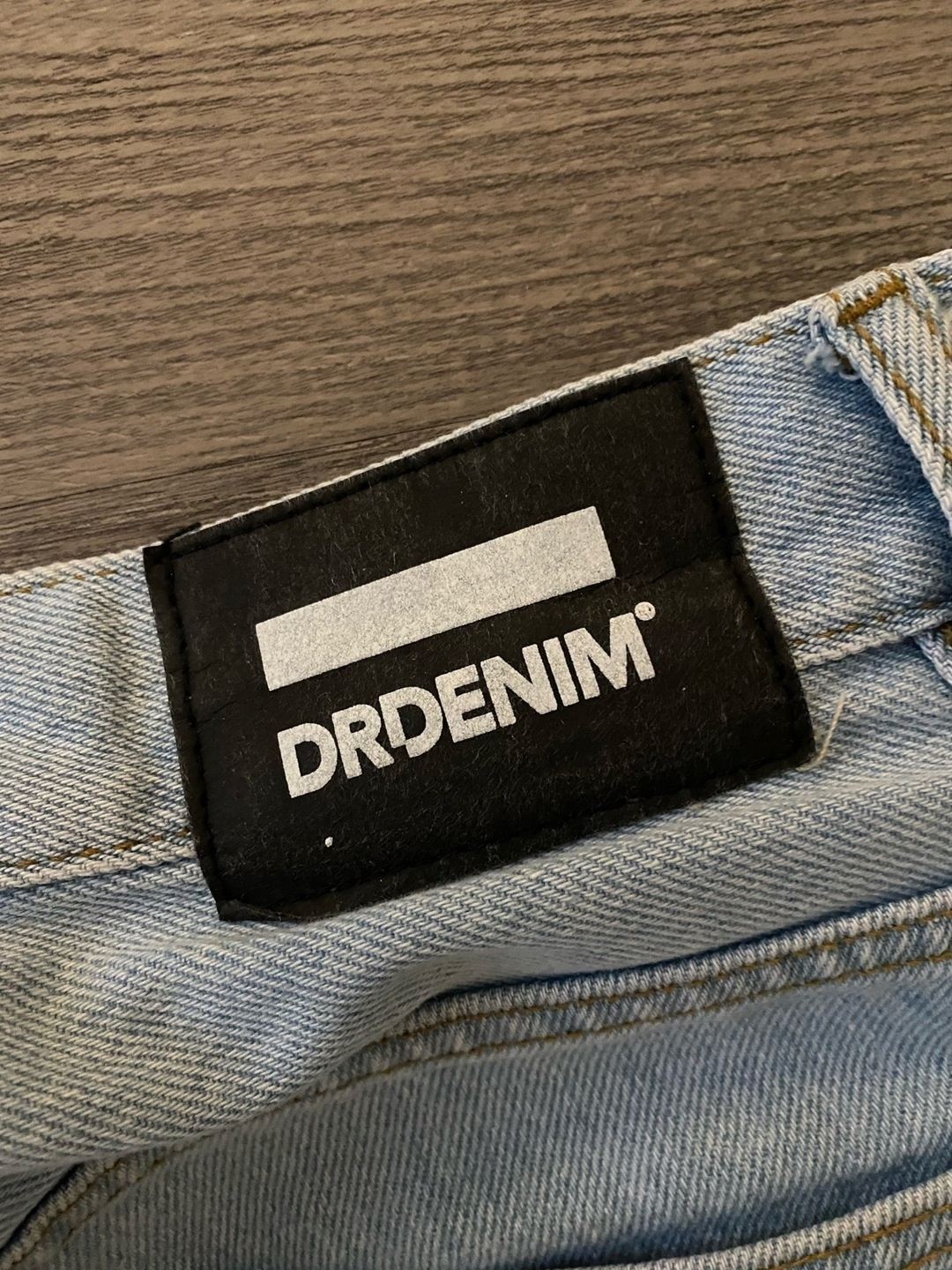 Damen hosen & jeans - DR. DENIM photo 3