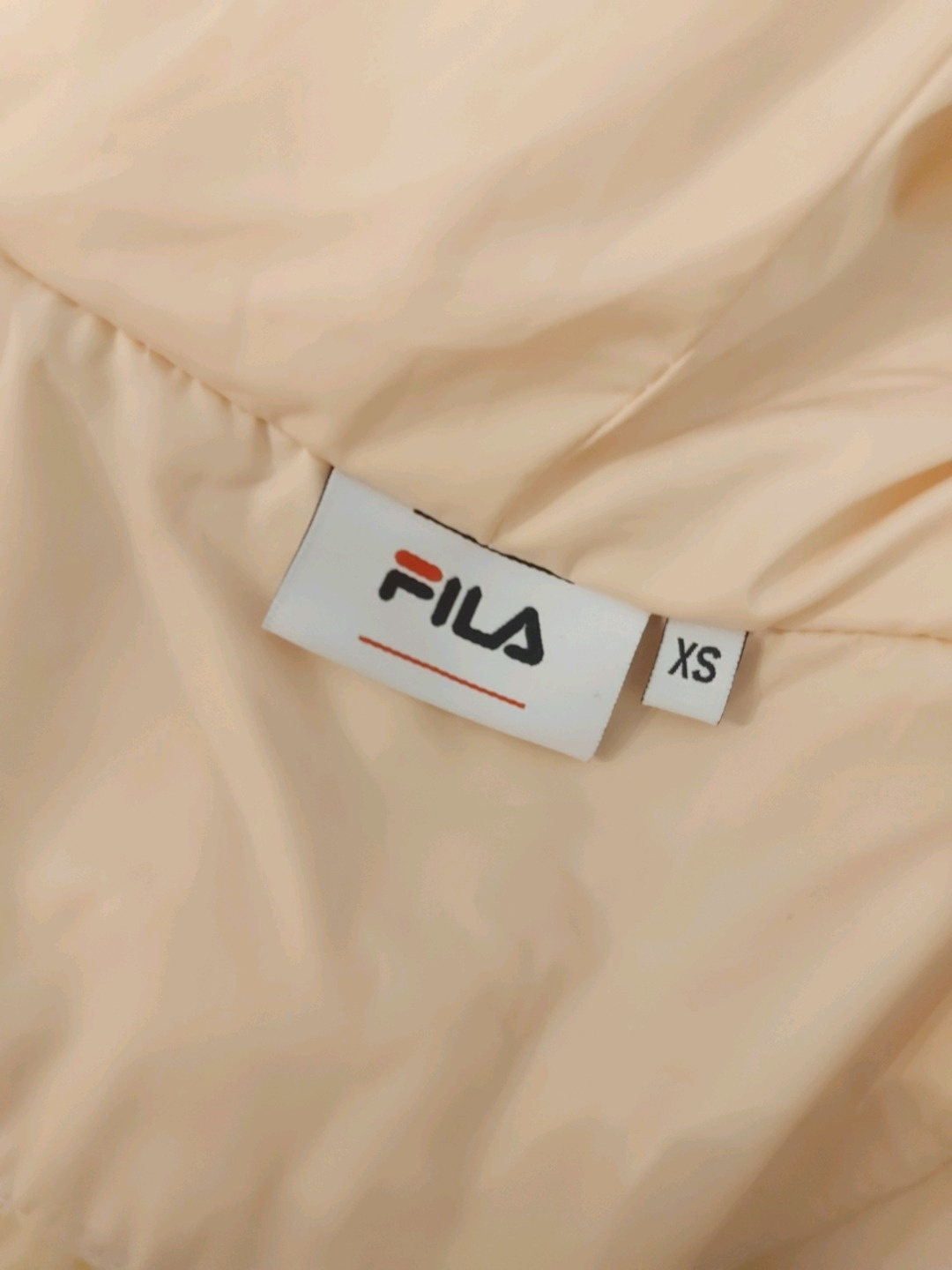 Women's coats & jackets - FILA photo 4