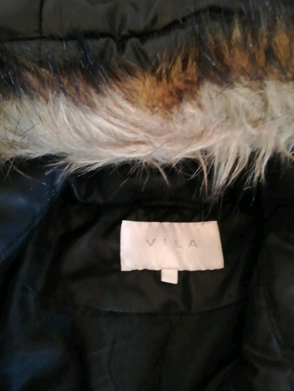 Damers frakker og jakker - VILA photo 3