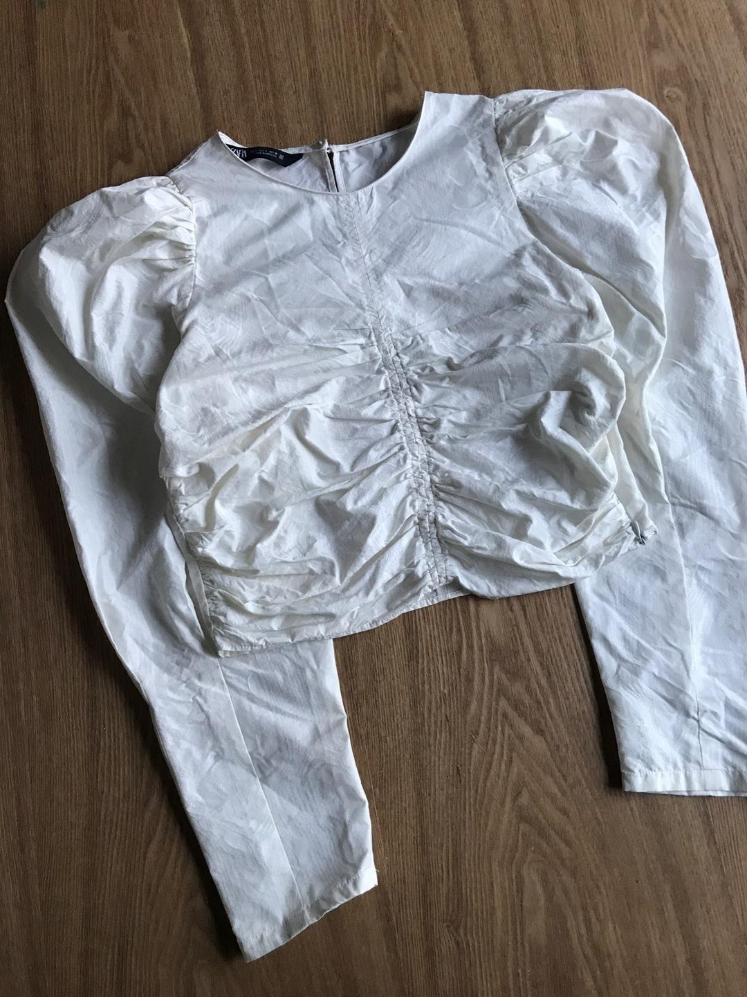 Naiset puserot & paidat - ZARA photo 1