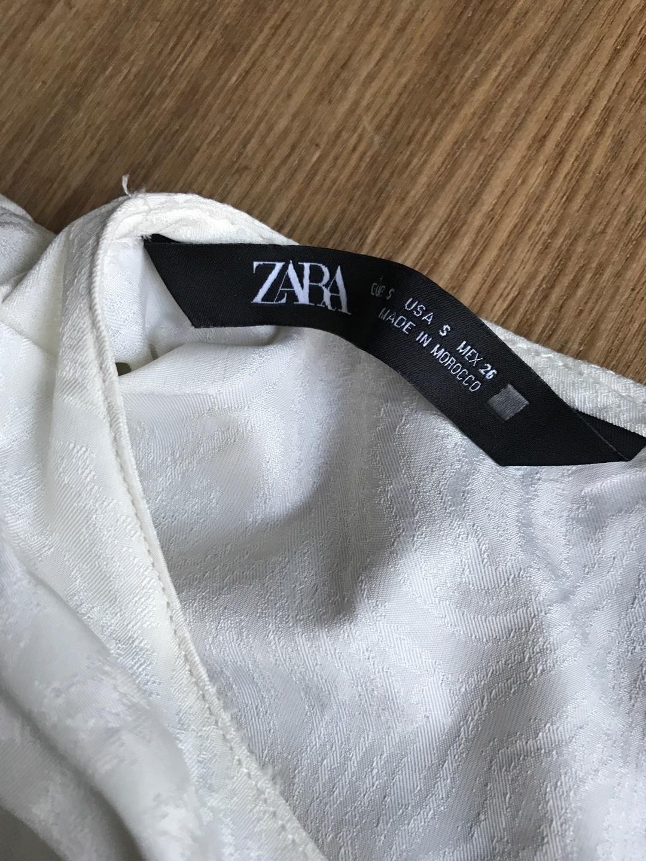 Naiset puserot & paidat - ZARA photo 4