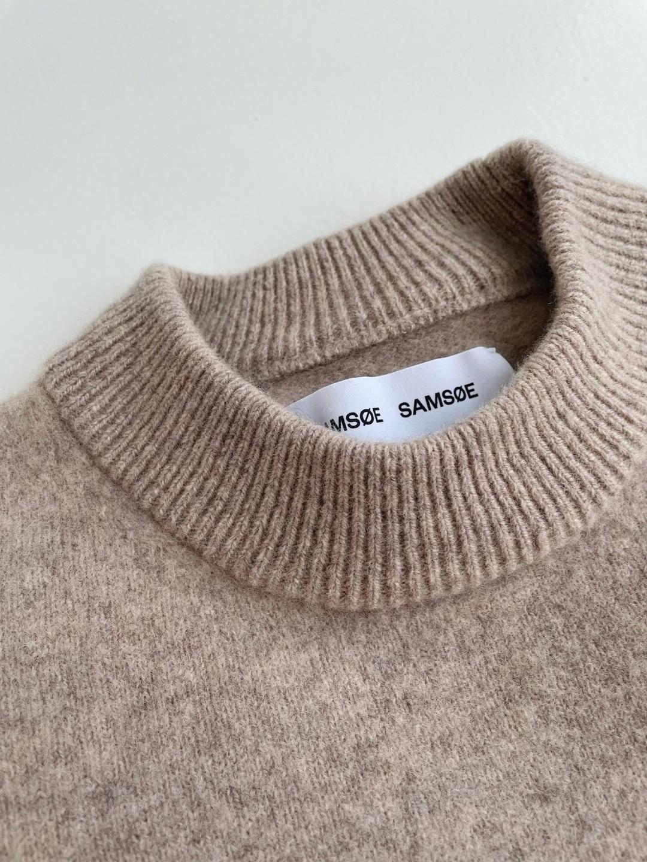 Damen pullover & strickjacken - SAMSØE & SAMSØE photo 1
