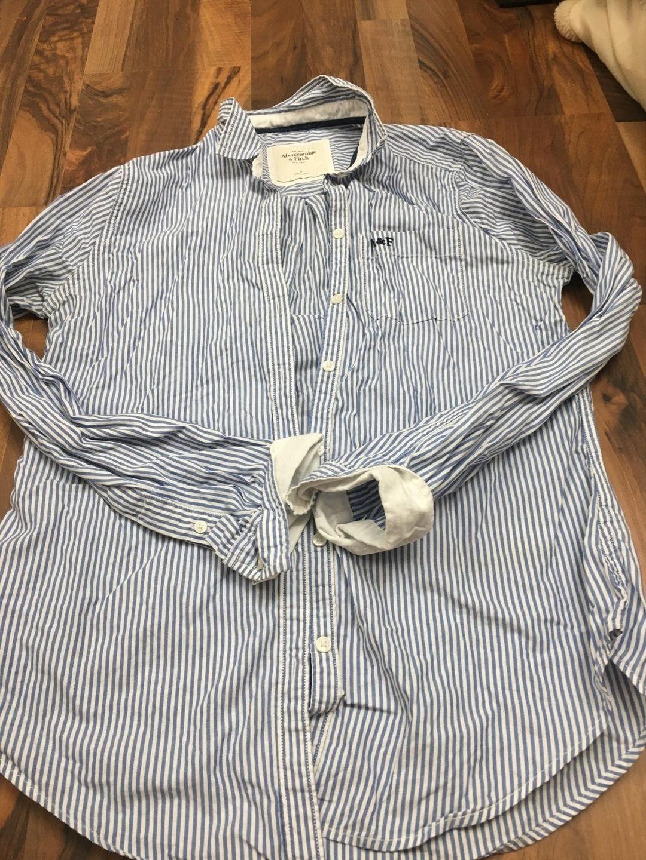 Damers bluser og skjorter - ABERCROMBIE & FITCH photo 2