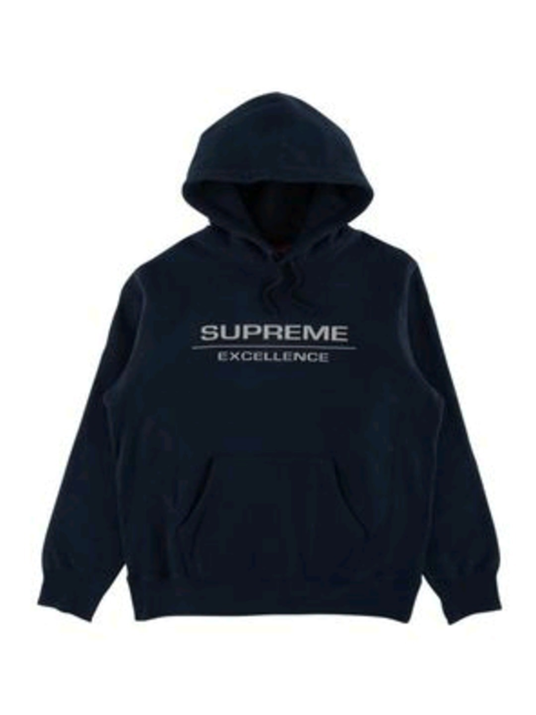 Damen kapuzenpullover & sweatshirts - SUPREME photo 1
