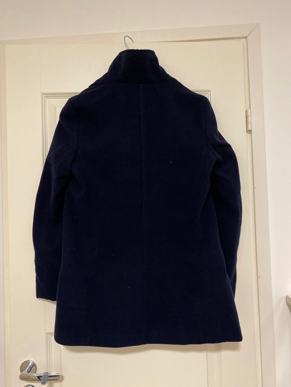 Damers frakker og jakker - BERSHKA photo 2