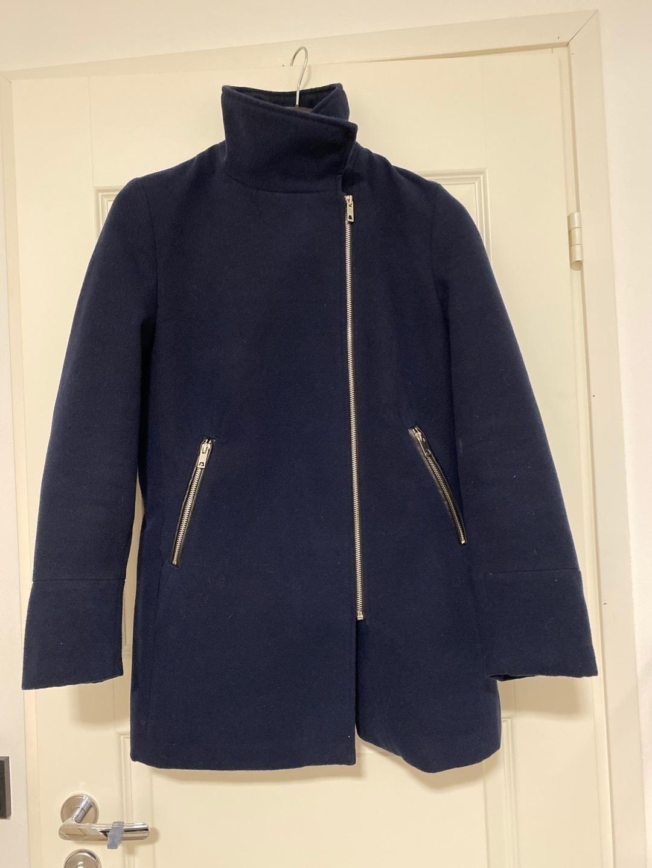 Damers frakker og jakker - BERSHKA photo 3