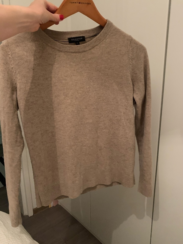 Damen pullover & strickjacken - SELECTED photo 1
