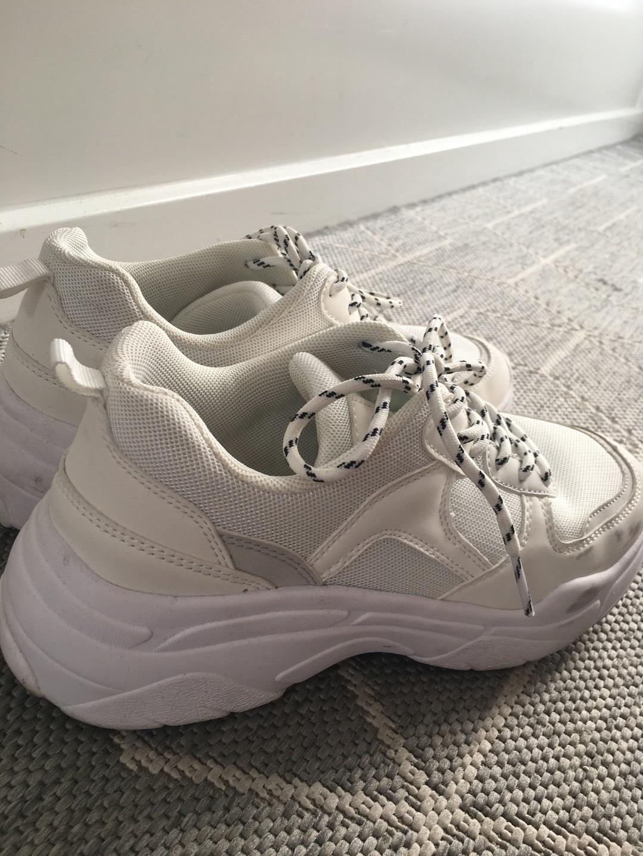 Women's sneakers - - photo 1