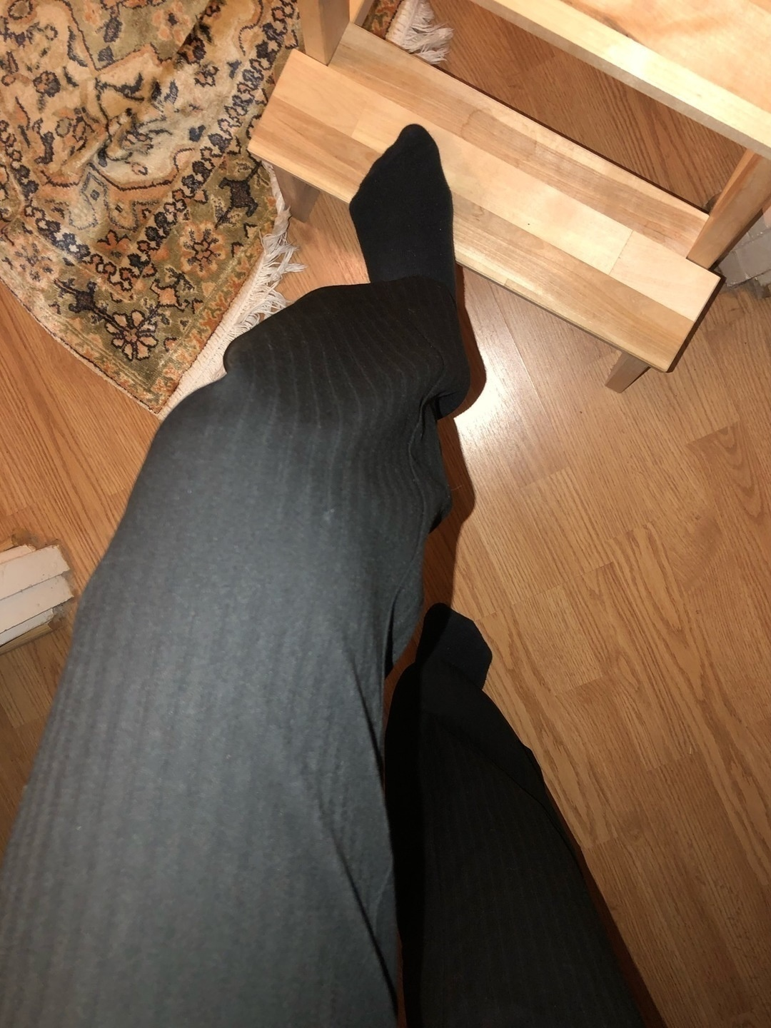 Women's trousers & jeans - YOUR FACE photo 3
