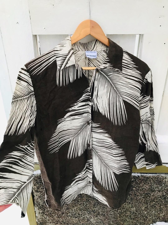 Damen blusen & t-shirts - MARIMEKKO photo 1