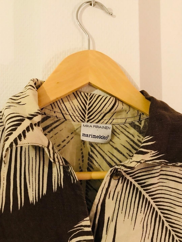 Damen blusen & t-shirts - MARIMEKKO photo 3
