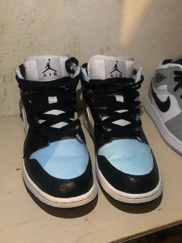 Damen sneakers - JORDAN photo 2