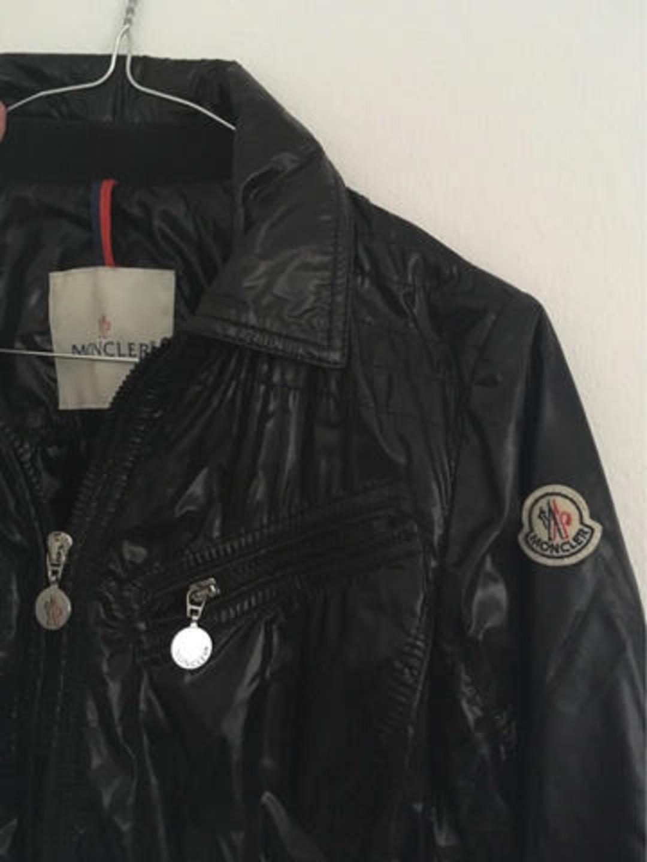 Women's coats & jackets - MONCLER photo 4