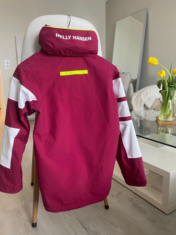 Women's coats & jackets - HELLY HANSEN photo 3