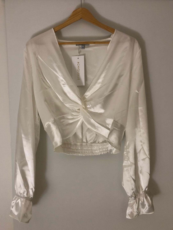 Women's blouses & shirts - CHIQELLE photo 2