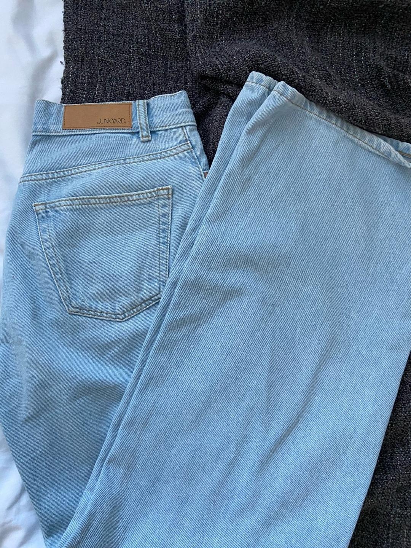 Women's trousers & jeans - JUNKYARD photo 3
