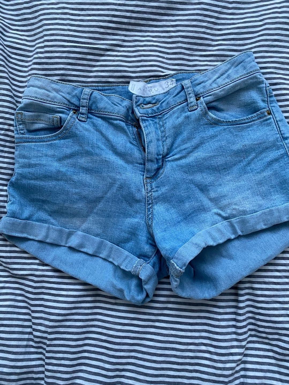 Women's shorts - NEW YORKER photo 1