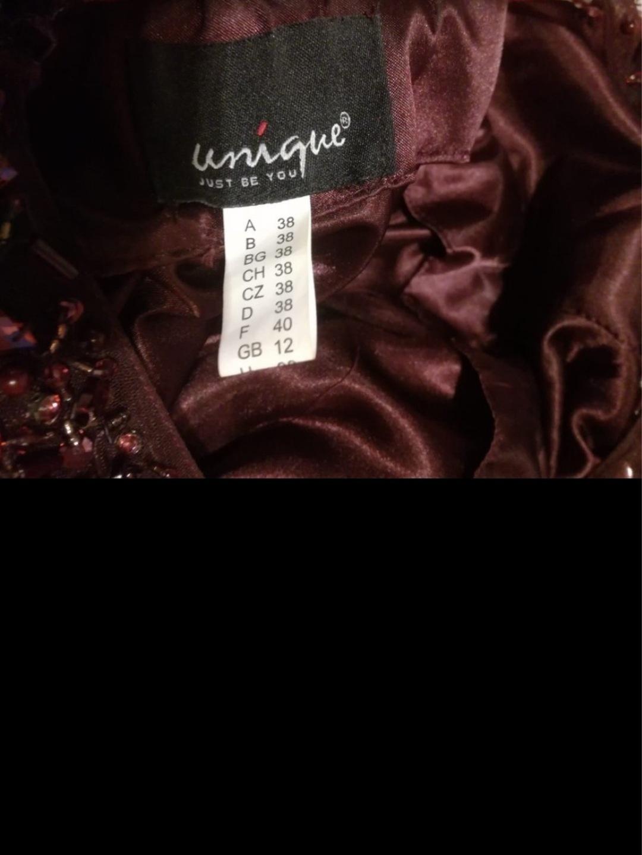 Damen kleider - UNIQUE photo 3