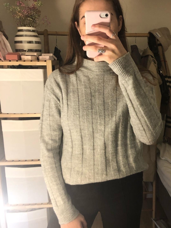 Damen pullover & strickjacken - MANGO photo 1