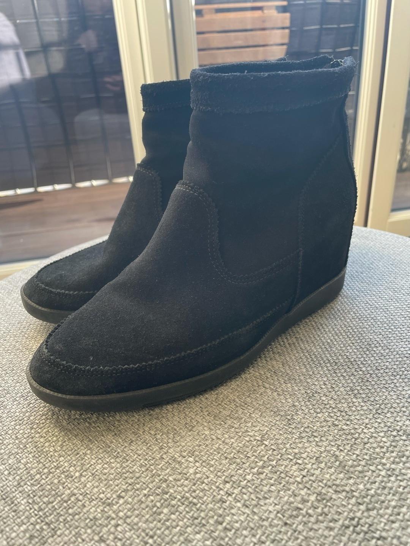Women's boots - SHOE THE BEAR photo 1