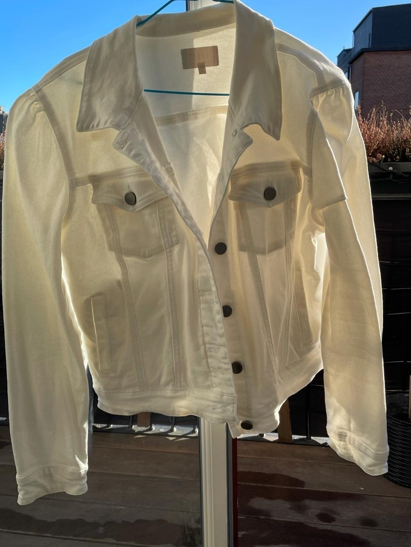 Damers frakker og jakker - MINUS photo 1
