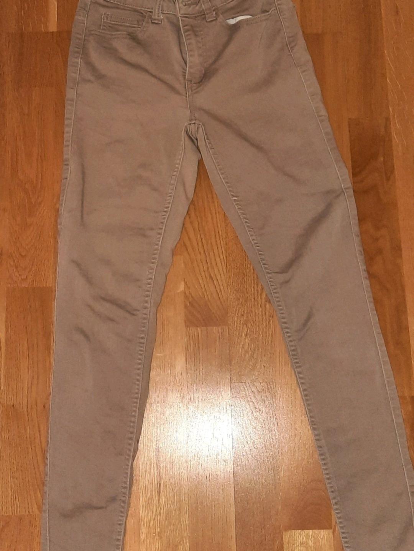 Damers bukser og jeans - PIECES photo 1
