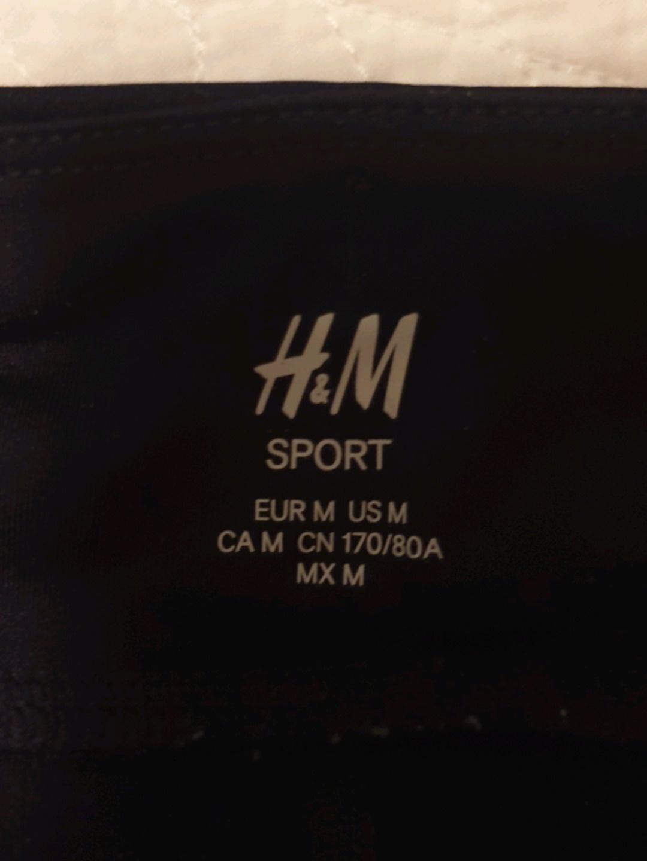 Naiset urheiluvaatteet - H&M photo 4