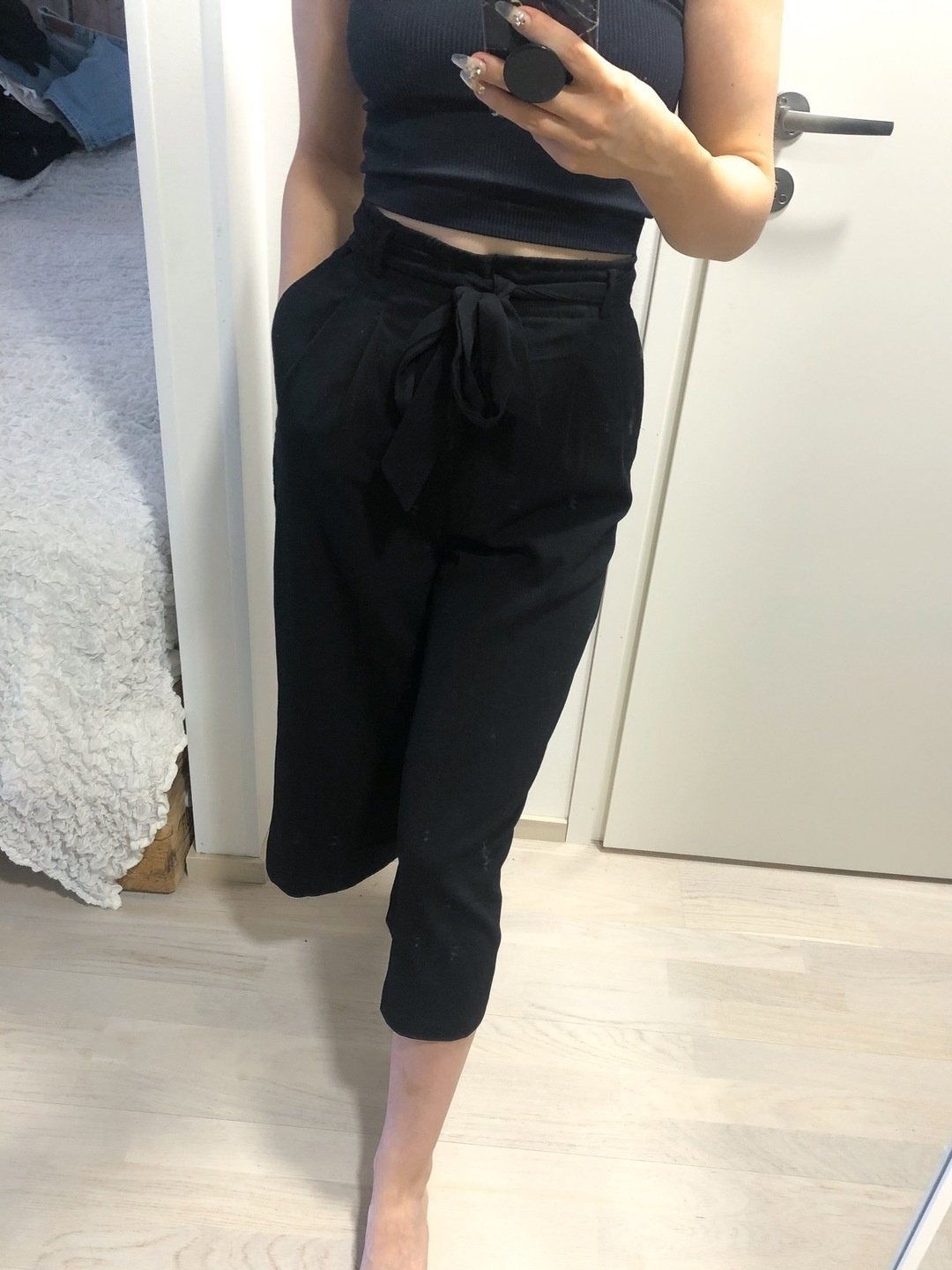 Women's trousers & jeans - NEW YORKER photo 1