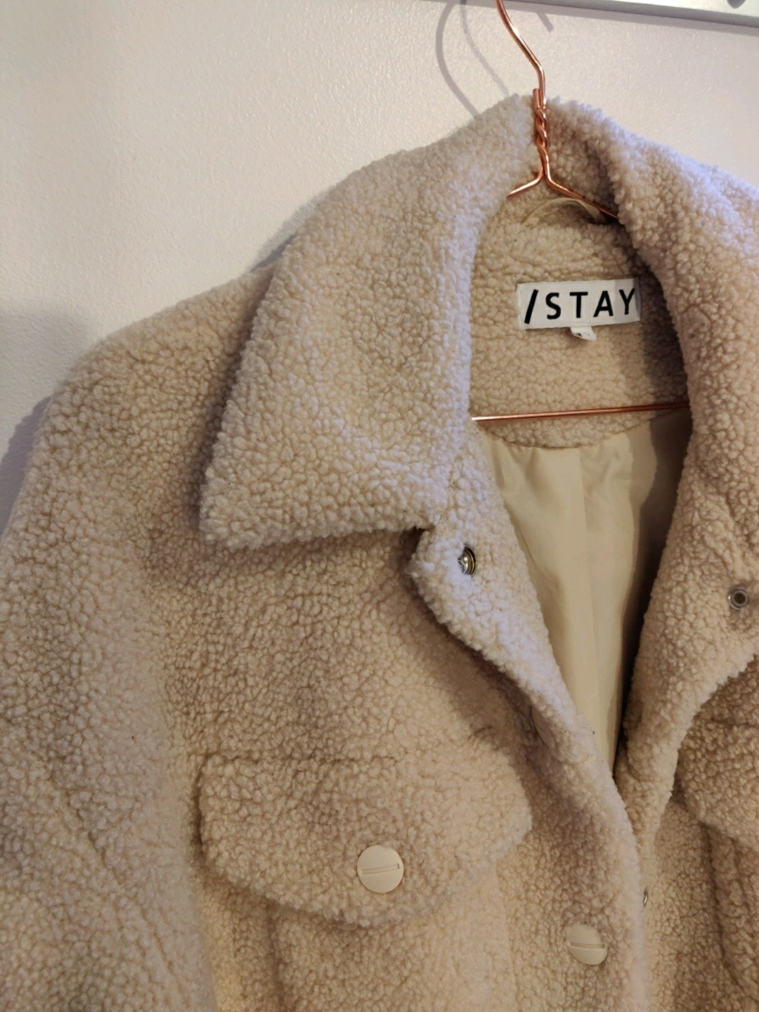 Women's coats & jackets - STAY photo 2