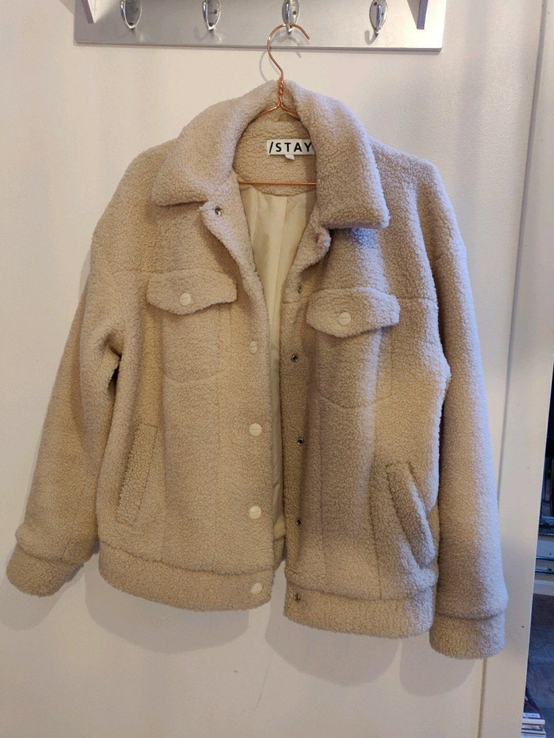 Women's coats & jackets - STAY photo 1