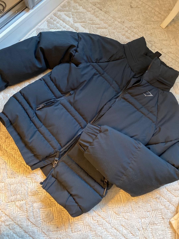 Women's coats & jackets - GYMSHARK photo 1