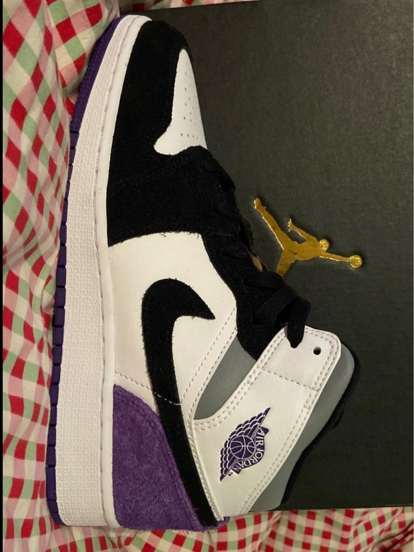 Damen sneakers - AIR JORDAN photo 2