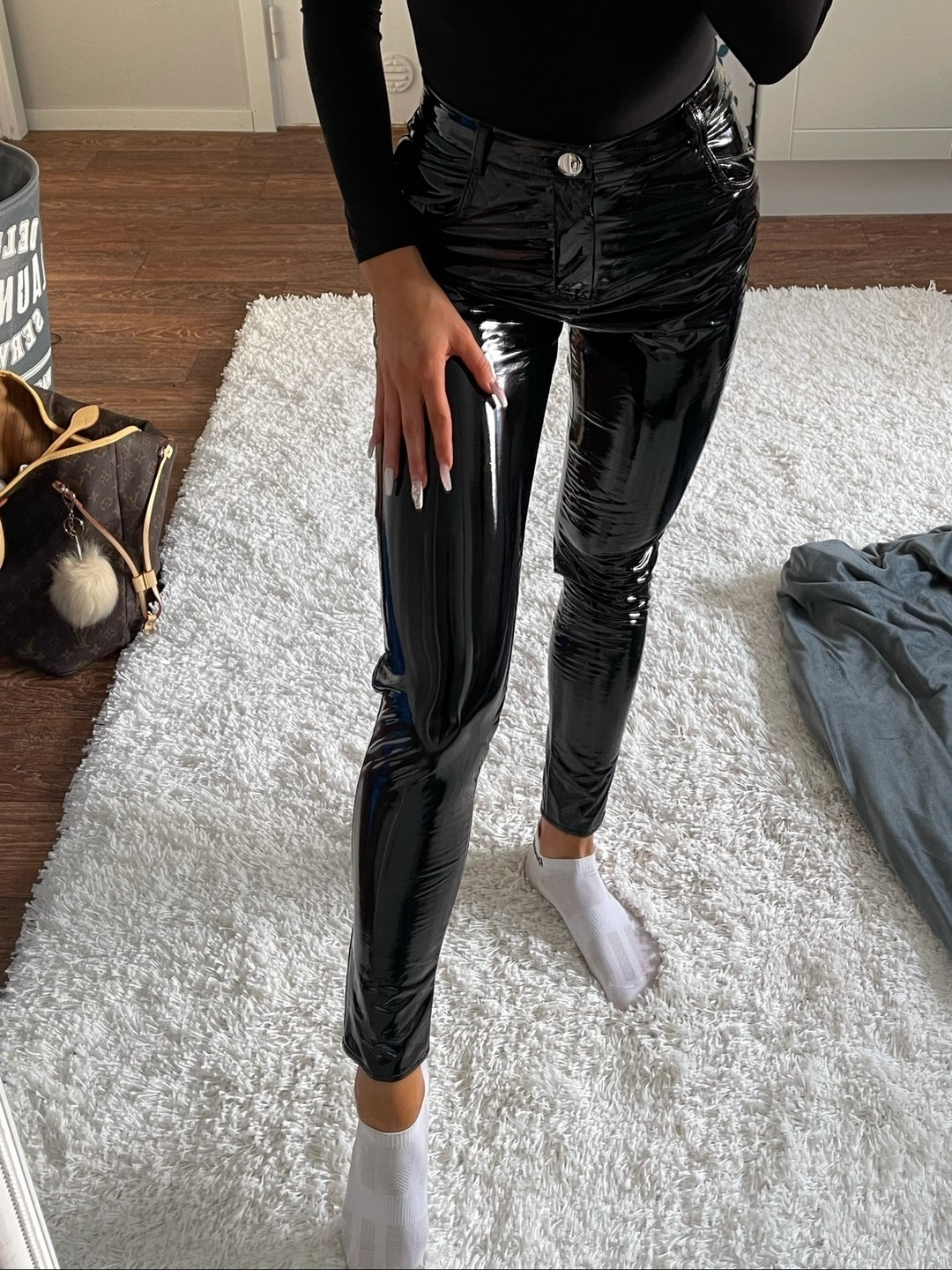 Women's trousers & jeans - MISSGUIDED photo 1