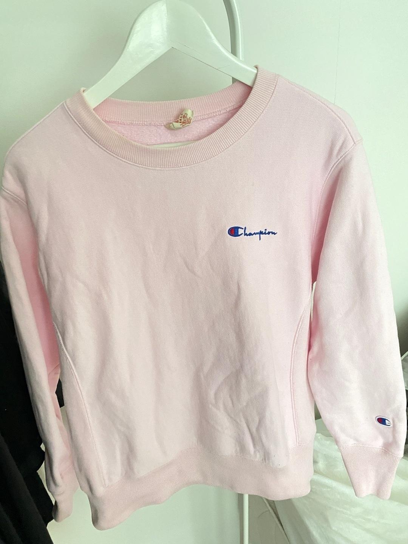 Women's hoodies & sweatshirts - CHAMPION photo 4