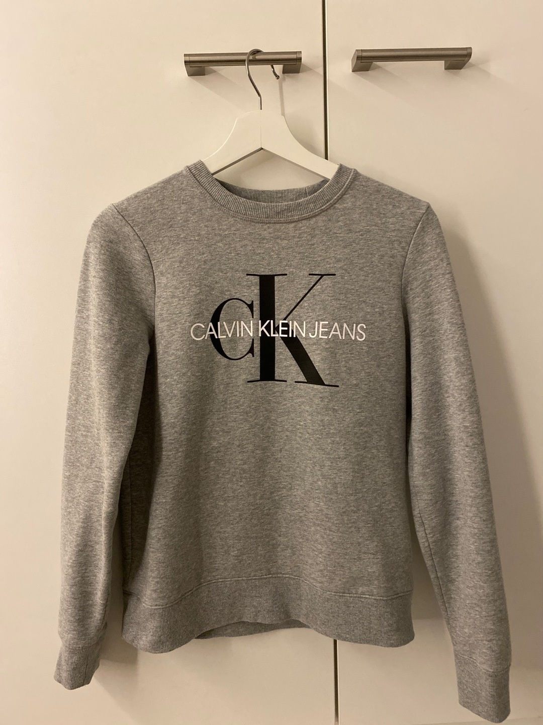 Women's hoodies & sweatshirts - CALVIN KLEIN photo 1