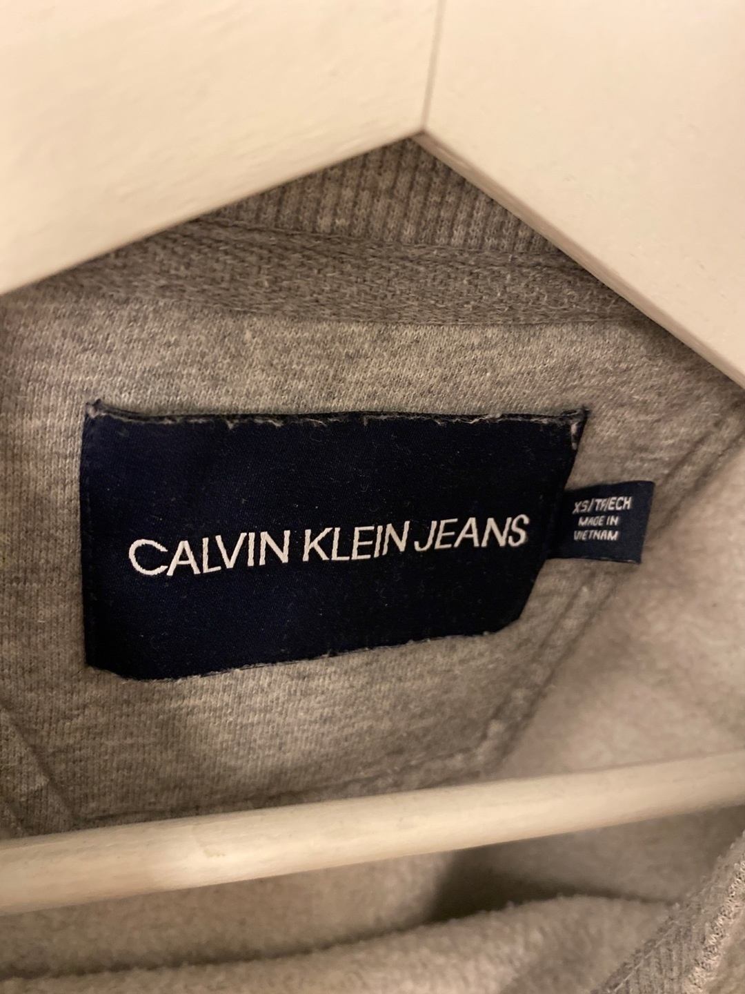 Women's hoodies & sweatshirts - CALVIN KLEIN photo 3